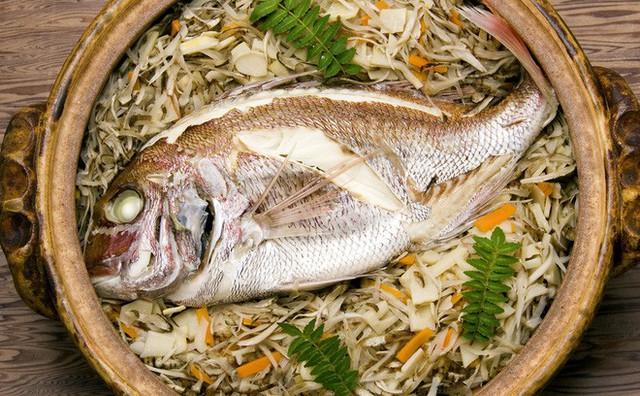 Để ý mới thấy, người Nhật rất thích ăn cá và đây chính là những cái tên nổi tiếng không thể bỏ qua - Ảnh 13.
