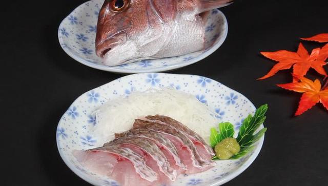 Để ý mới thấy, người Nhật rất thích ăn cá và đây chính là những cái tên nổi tiếng không thể bỏ qua - Ảnh 14.