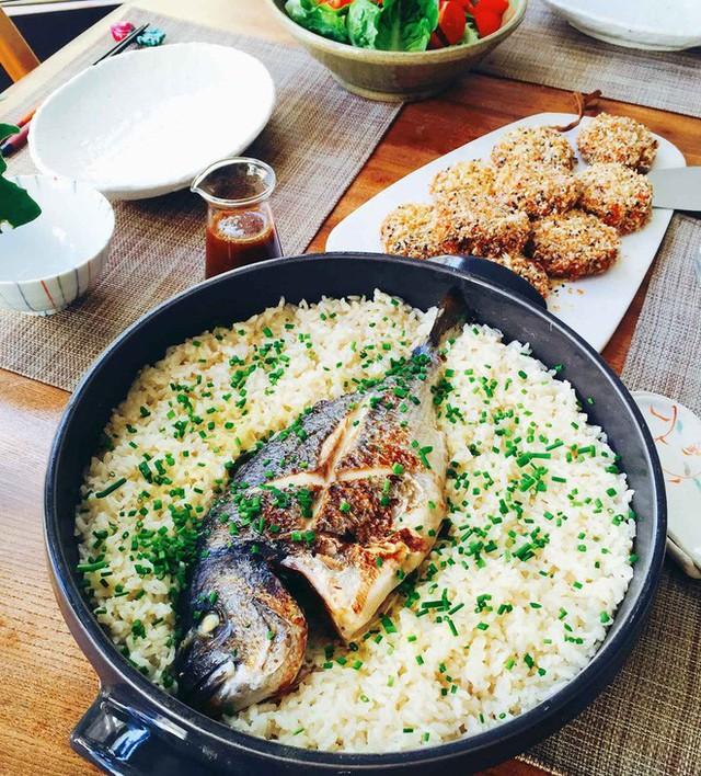Để ý mới thấy, người Nhật rất thích ăn cá và đây chính là những cái tên nổi tiếng không thể bỏ qua - Ảnh 15.