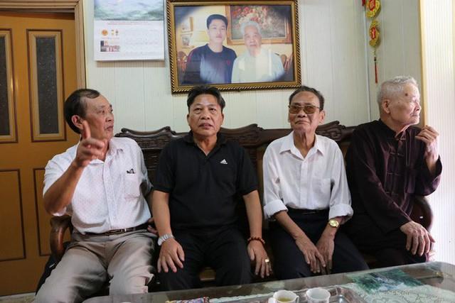 Quê nhà gấp rút chuẩn bị cho lễ Quốc tang cố Tổng Bí thư Đỗ Mười - Ảnh 3.