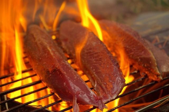 Để ý mới thấy, người Nhật rất thích ăn cá và đây chính là những cái tên nổi tiếng không thể bỏ qua - Ảnh 6.
