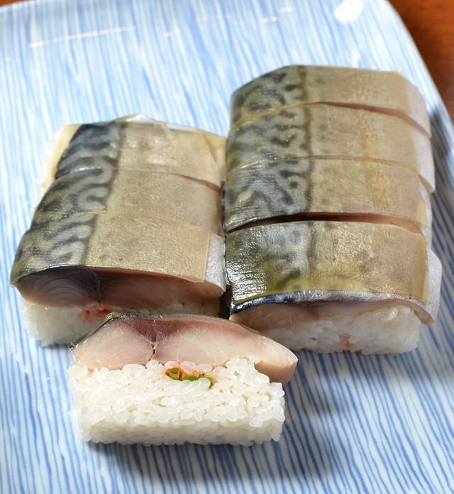 Để ý mới thấy, người Nhật rất thích ăn cá và đây chính là những cái tên nổi tiếng không thể bỏ qua - Ảnh 9.