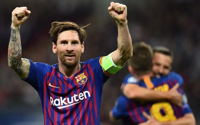10 chân sút vĩ đại nhất lịch sử Champions League: Messi kém xa Ronaldo - Ảnh 10.