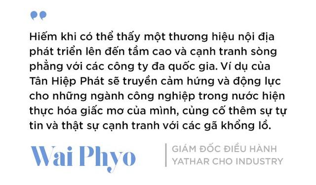 """Brian Tracy: Ước gì tôi biết Dr Thanh và gia đình ông khi viết """"21 bí mật thành công của các triệu phú tự thân""""! - Ảnh 9."""