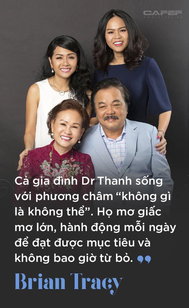 """Brian Tracy: Ước gì tôi biết Dr Thanh và gia đình ông khi viết """"21 bí mật thành công của các triệu phú tự thân""""! - Ảnh 7."""