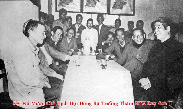 Những quyết sách mang tính bước ngoặt của Cố Tổng Bí thư Đỗ Mười qua ký ức của Thủ tướng Nguyễn Xuân Phúc - Ảnh 1.