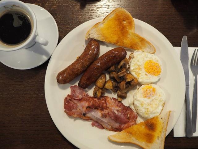 Khám phá những món trứng ngon kinh điển được dùng trong bữa sáng từ khắp nơi trên thế giới - Ảnh 1.
