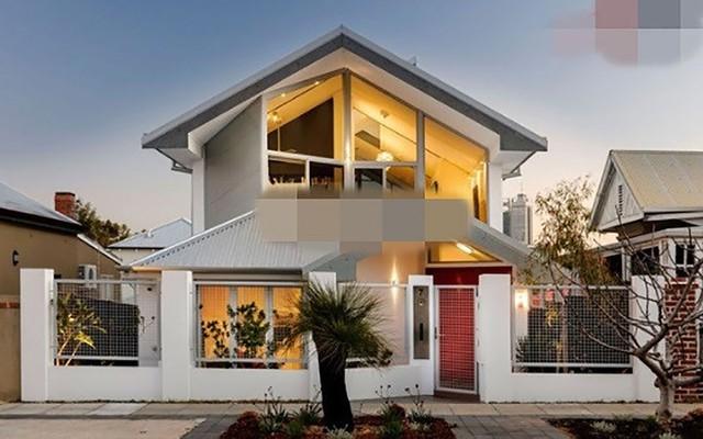 Tham khảo 10 mẫu villa tân tiến, giá thành thi công dưới 1,5 tỷ đồng - Ảnh 1.