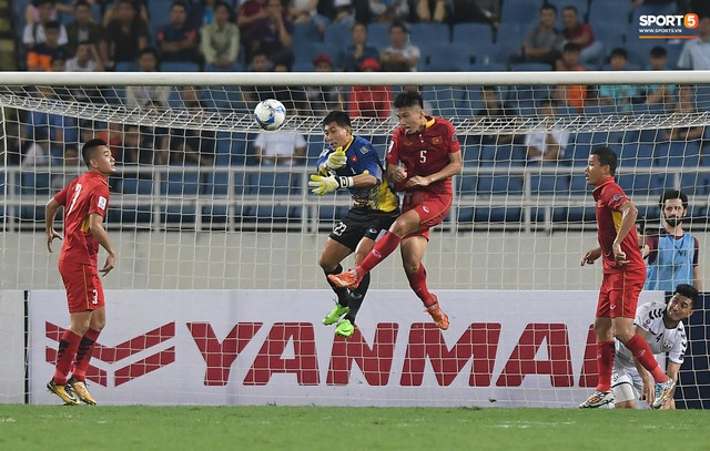 HLV Park Hang-seo có thể triệu tập 4 thủ môn lên ĐTQG chuẩn bị AFF Cup 2018 - Ảnh 1.