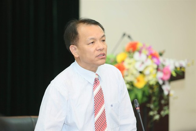 Tổng Bí thư làm Chủ tịch nước là việc tự nhiên, hợp ý Đảng, lòng dân - Ảnh 1.