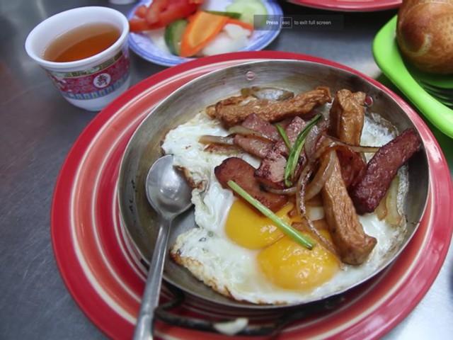 Khám phá những món trứng ngon kinh điển được dùng trong bữa sáng từ khắp nơi trên thế giới - Ảnh 3.