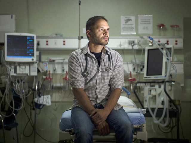 Quá mệt mỏi, bác sĩ viết tâm thư kể về 6 kiểu bệnh nhân khó trị nhất, nhiều người thấy chính mình trong đó - Ảnh 3.