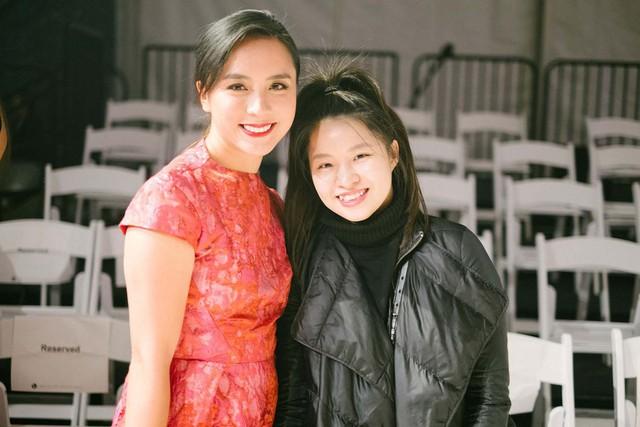 Việt Nam đã có nhà thiết kế thứ 2 đường đường chính chính lên Vogue Mỹ, và đó là Phương My! - Ảnh 4.