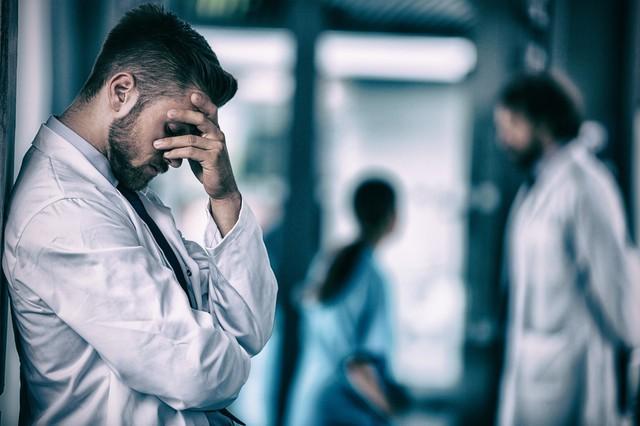 Quá mệt mỏi, bác sĩ viết tâm thư kể về 6 kiểu bệnh nhân khó trị nhất, nhiều người thấy chính mình trong đó - Ảnh 4.