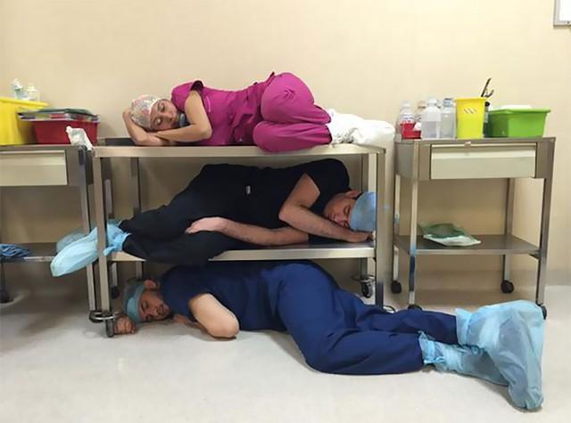 Quá mệt mỏi, bác sĩ viết tâm thư kể về 6 kiểu bệnh nhân khó trị nhất, nhiều người thấy chính mình trong đó - Ảnh 5.