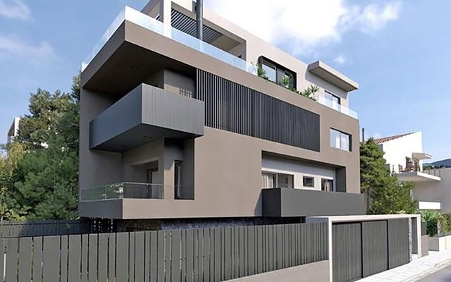 Tham khảo 10 mẫu biệt thự hiện đại, chi phí xây dựng dưới 1,5 tỷ đồng - Ảnh 6.