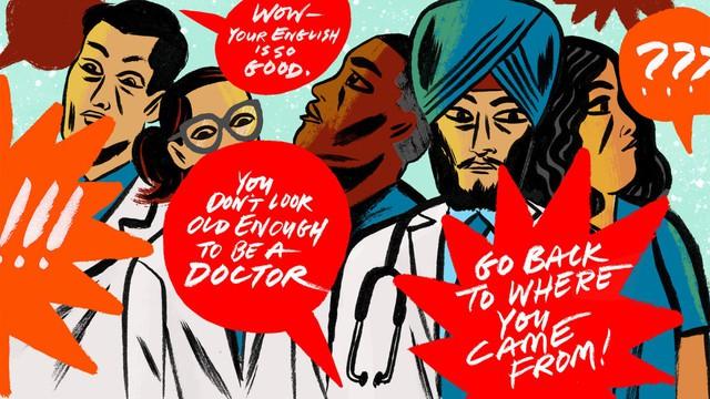 Quá mệt mỏi, bác sĩ viết tâm thư kể về 6 kiểu bệnh nhân khó trị nhất, nhiều người thấy chính mình trong đó - Ảnh 6.