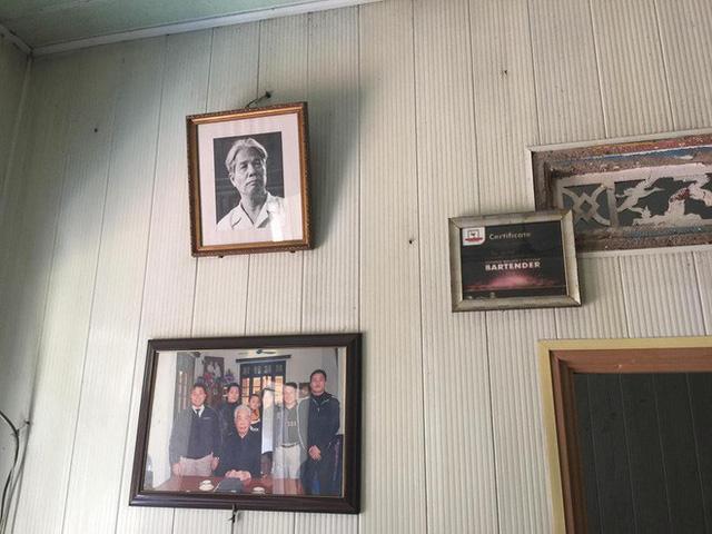 Những hình ảnh in dấu cố Tổng Bí thư Đỗ Mười tại quê nhà Đông Mỹ - Ảnh 7.
