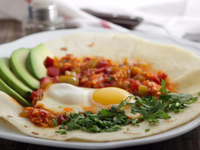 Khám phá những món trứng ngon kinh điển được dùng trong bữa sáng từ khắp nơi trên thế giới - Ảnh 8.