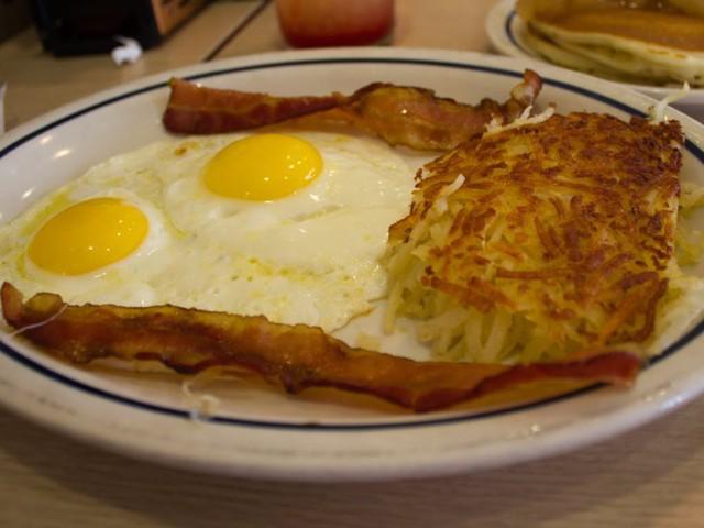 Khám phá những món trứng ngon kinh điển được dùng trong bữa sáng từ khắp nơi trên thế giới - Ảnh 9.
