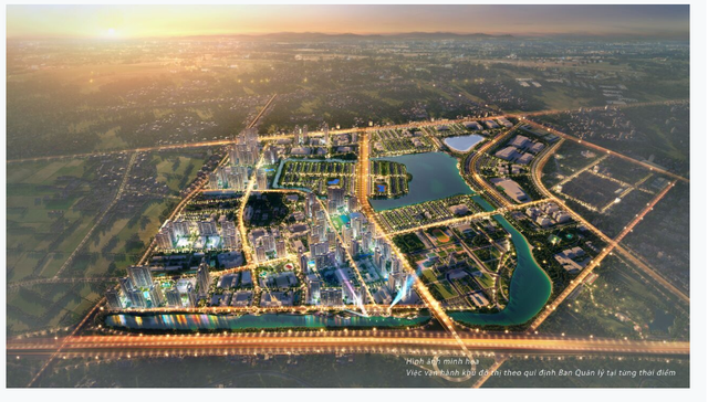 Techcombank hợp tác chiến lược toàn diện với Tập đoàn Vingroup cung cấp giải pháp đột phá về nhà ở cho người dân Việt Nam - Ảnh 1.