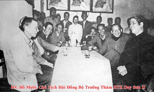 Bài viết của Thủ tướng Nguyễn Xuân Phúc về cố Tổng Bí thư Đỗ Mười - Ảnh 1.
