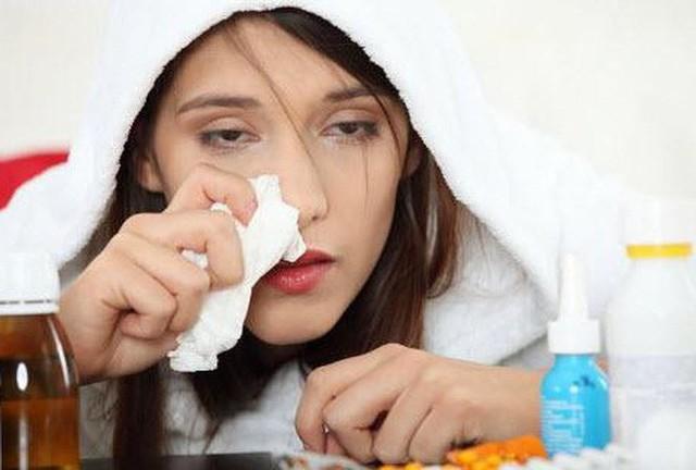 Khoa học bật mí lý do cơn cảm cúm của bạn nghiêm trọng hơn so với nhiều người khác - Ảnh 2.