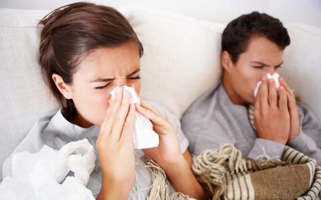 Khoa học bật mí lý do cơn cảm cúm của bạn nghiêm trọng hơn so với nhiều người khác - Ảnh 4.