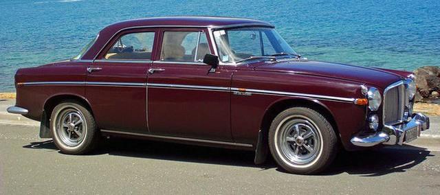 Có một sự thật bất ngờ là Nữ hoàng không có bằng lái xe nhưng bộ sưu tập xe hơi của bà khiến nhiều người phải choáng ngợp - Ảnh 5.