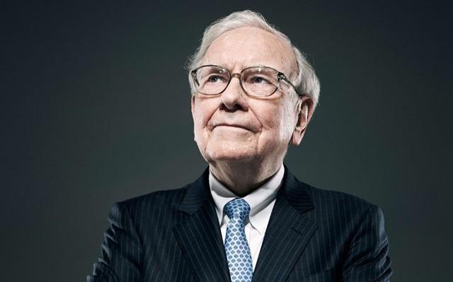 Warren Buffett tin rằng quá trình làm việc quan trọng hơn nhiều so với kết quả: Khi bạn yêu và tin vào những gì bạn làm, kết quả cuối cùng chắc chắn sẽ tốt đẹp - Ảnh 1.