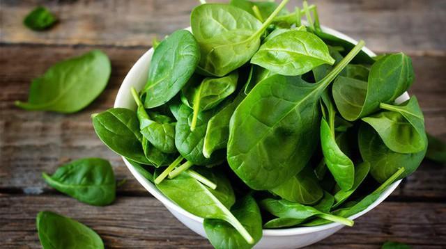 Máu là gốc của sự sống: Những thực phẩm bổ máu tốt nhất bạn nên ăn mỗi ngày để phòng bệnh - Ảnh 2.