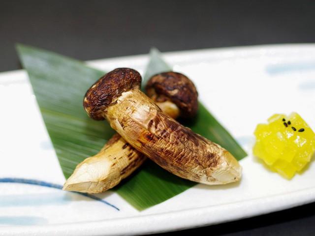 Khám phá matsutake - loại nấm đắt nhất thế giới mang trọn vẹn hương vị mùa thu Nhật Bản, 50 triệu/kg mà vẫn cháy hàng - Ảnh 2.