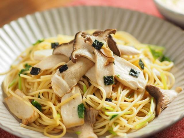 Khám phá matsutake - loại nấm đắt nhất thế giới mang trọn vẹn hương vị mùa thu Nhật Bản, 50 triệu/kg mà vẫn cháy hàng - Ảnh 11.