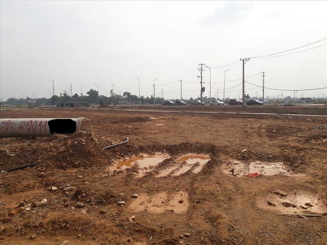 """Đột ngột """"sốt"""" đất ở Khu tái an cư 5 xã Hòa Liên, Đà Nẵng - Ảnh 6."""