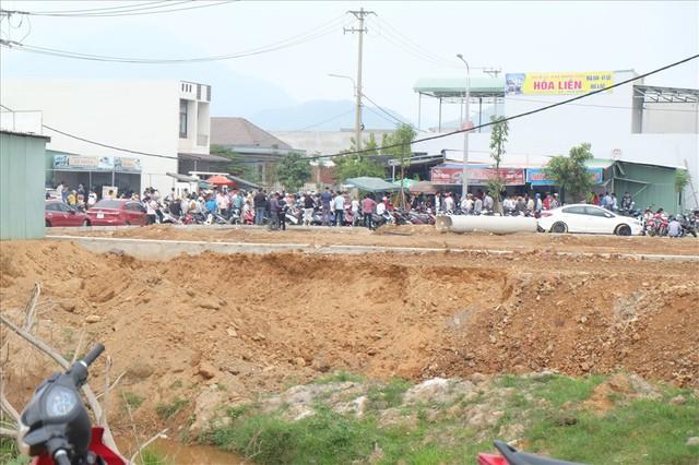 """Đột ngột """"sốt"""" đất ở Khu tái an cư 5 xã Hòa Liên, Đà Nẵng - Ảnh 10."""