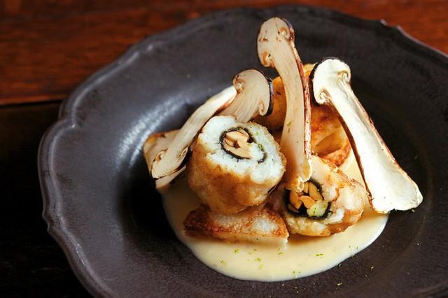 Khám phá matsutake - loại nấm đắt nhất thế giới mang trọn vẹn hương vị mùa thu Nhật Bản, 50 triệu/kg mà vẫn cháy hàng - Ảnh 10.
