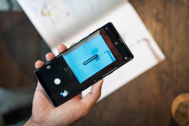 Dùng smartphone làm máy scan tài liệu sang file PDF dễ dàng, dân văn phòng ai cũng thích - Ảnh 2.