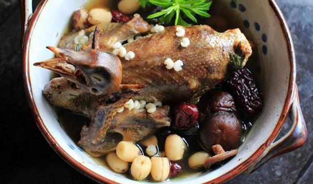 Món ăn được Đông y xem là đệ nhất thú cầm điểu để bồi bổ: Bạn đã cho vào thực đơn? - Ảnh 1.