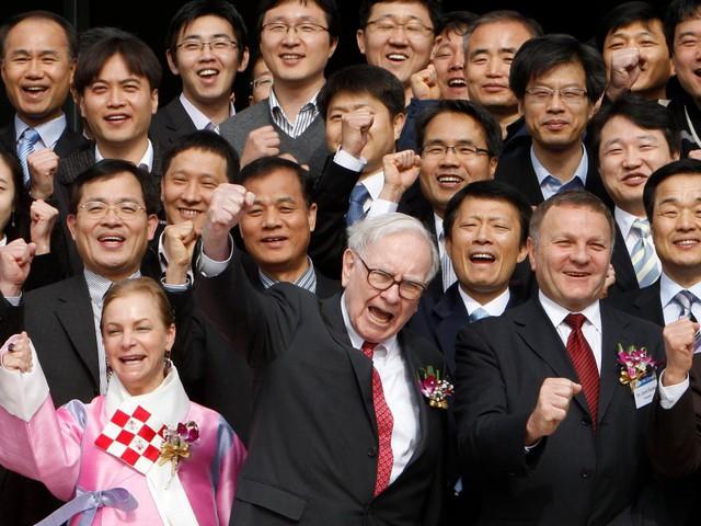 Những sự thật không tưởng về nhà đầu tư huyền thoại Warren Buffett và khối tài sản 87 tỷ đô của ông - Ảnh 17.