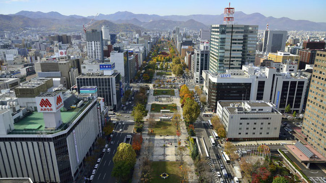 """7 điểm hấp dẫn khó cưỡng khiến ai cũng muốn đặt chân đến thành phố được mệnh danh là """"xứ sở tuyết"""" của Nhật Bản - Ảnh 6."""