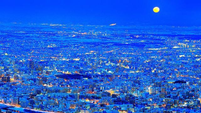 """7 điểm hấp dẫn khó cưỡng khiến ai cũng muốn đặt chân đến thành phố được mệnh danh là """"xứ sở tuyết"""" của Nhật Bản - Ảnh 17."""