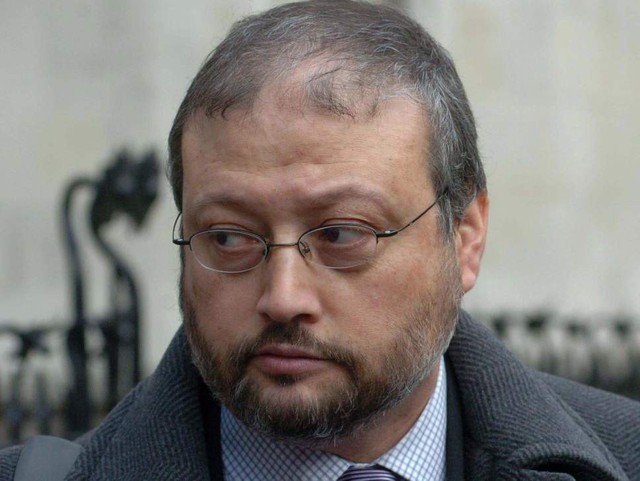 Công tố viên Thổ Nhĩ Kỳ tiết lộ chấn động: Nhà báo Ả Rập Xê Út bị siết cổ ngay khi vào lãnh sự quán - Ảnh 1.