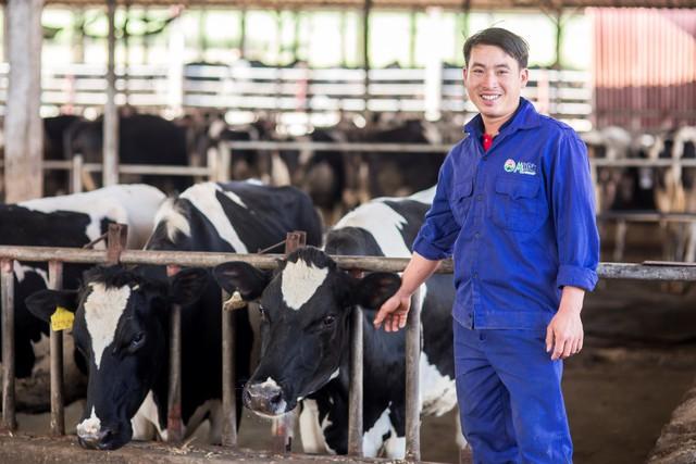 Phó TGĐ GTNfoods chia sẻ 4 bí quyết giúp công ty làm nông nghiệp thành công - Ảnh 1.