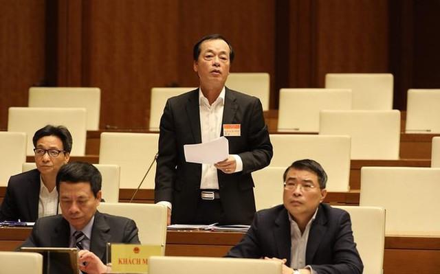 Bộ trưởng Xây dựng: Nhà xã hội đang mất cân đối cung cầu - Ảnh 1.