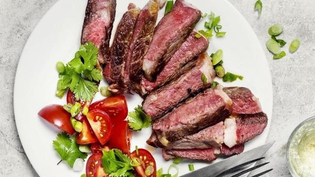 Thịt trắng, thịt đỏ tốt xấu thế nào, ăn sao cho đúng: Bạn ăn nhiều nhưng chưa hẳn đã biết! - Ảnh 4.