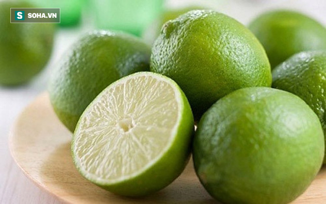 Muốn thải độc, ngăn chặn lão hóa, tránh bệnh tật: Ăn 9 loại quả này sẽ tốt hơn uống thuốc - Ảnh 1.