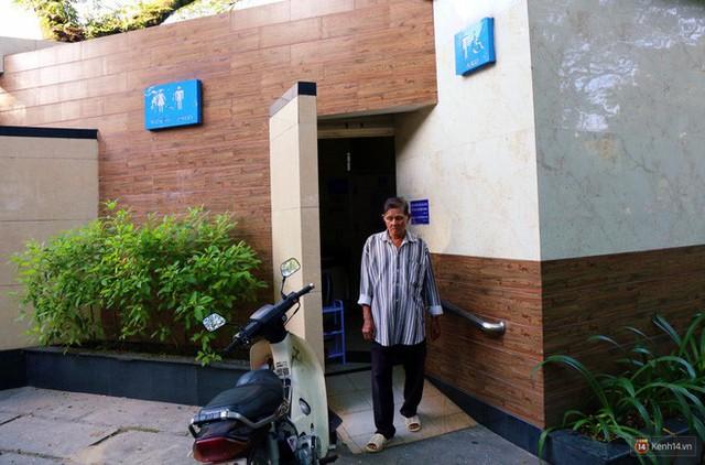 Người Sài Gòn nói về thực trạng nhà vệ sinh và hy vọng bước chuyển mới sau khi Hiệp hội Nhà vệ sinh thành lập - Ảnh 2.