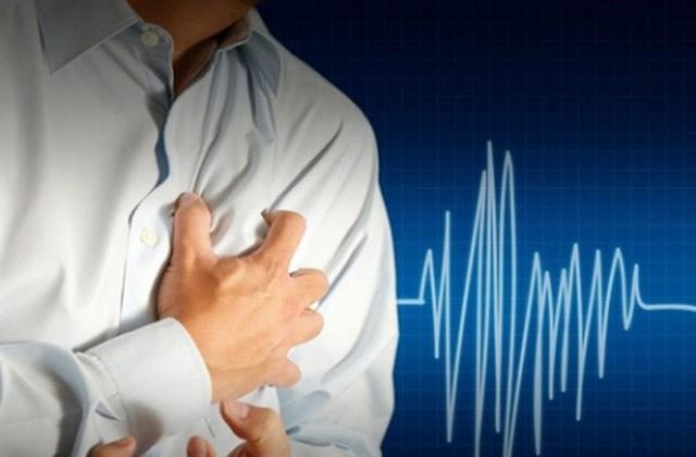 2 sai lầm khi ăn uống khiến trái tim hỏng sớm: Rất nhiều người Việt mắc cả 2 - Ảnh 1.