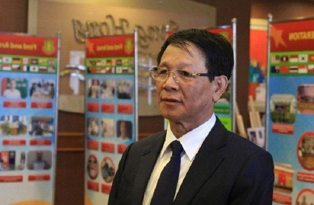 Đội ngũ bác sĩ sẽ túc trực để đảm bảo sức khỏe cho cựu tướng Phan Văn Vĩnh suốt phiên tòa - Ảnh 1.