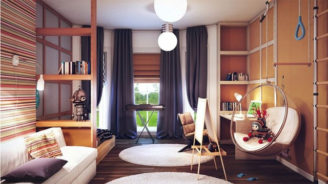Thiết kế nội thất nhà ống 2 tầng 50m2 đẹp mê ly chưa đến 200 triệu - Ảnh 5.